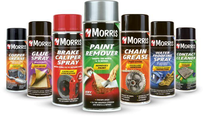 spray για κάθε χρήση!